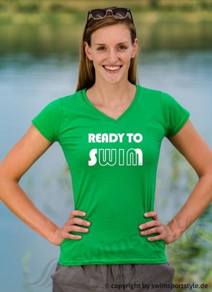 ready to win | shirt