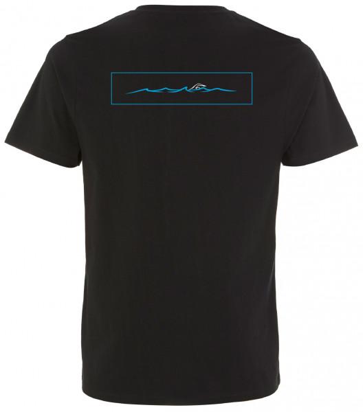 "Beach Shirt ""Wave Back"" | Herren"