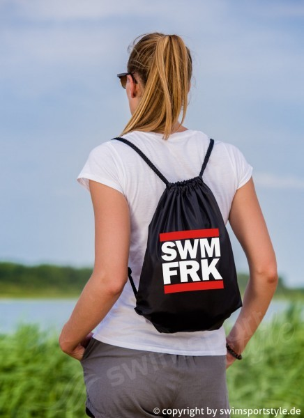SWMFRK - swimfreak Sportbag