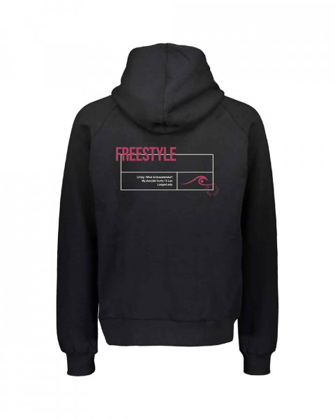 Freistil / Freestyle Pullover Herren & Kids | Your favorite stroke hoodie