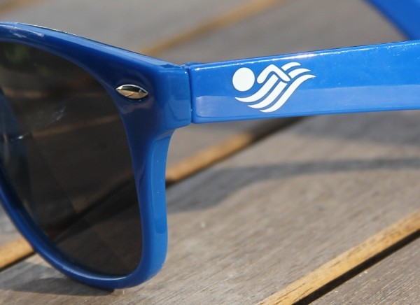 Swim.Style Sonnenbrille