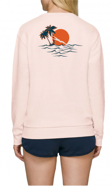 "Sweater ""Sunset"" 