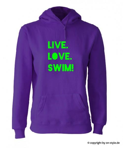 live. love. swim!
