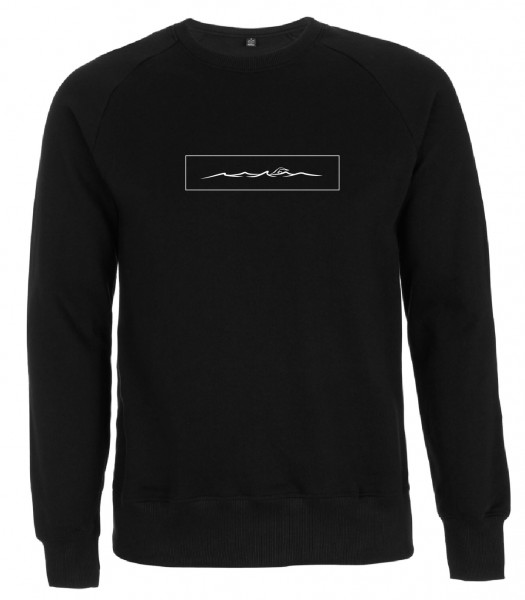 "Sweater ""Wave"" 