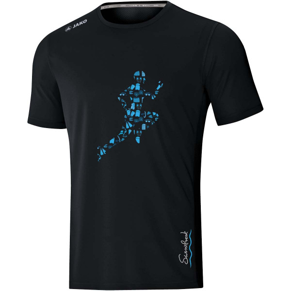 Swimfreaks Running Shirt | Kids