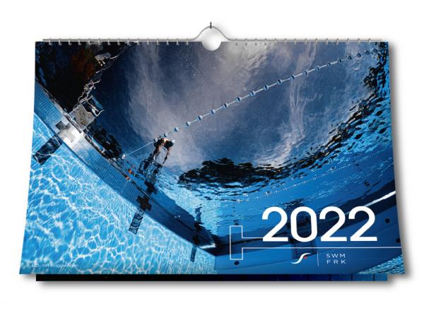 New: Swimming Calendar 2020