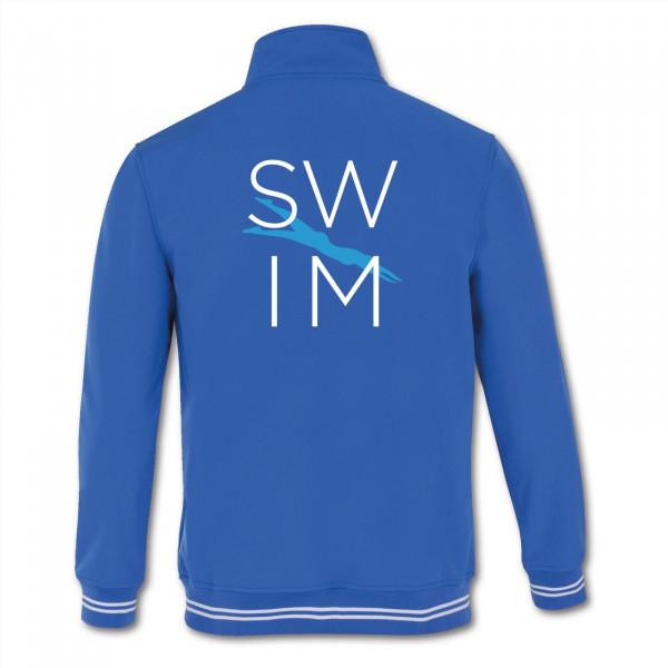 SWIM Softshell-Jacke | Für Erwachsene & Kids