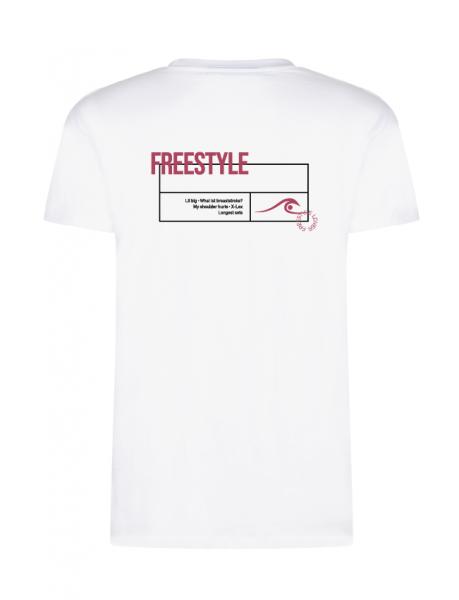 Freistil / Freestyle Shirt Herren & Kids | Your favorite stroke Shirt