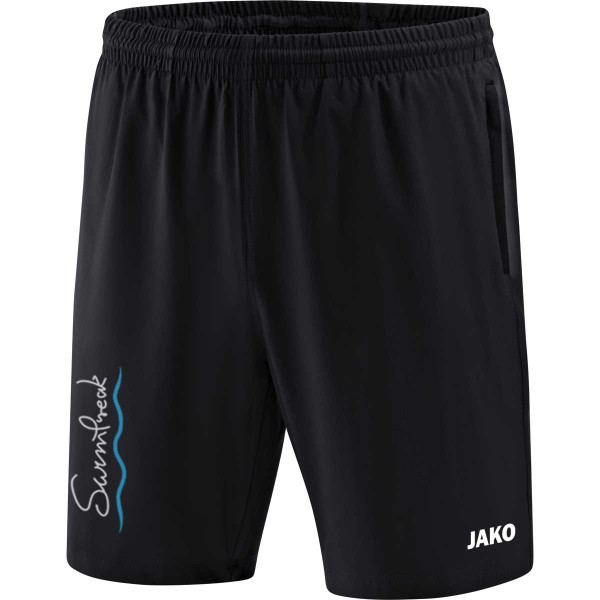 Swimfreaks Running Shorts | Damen
