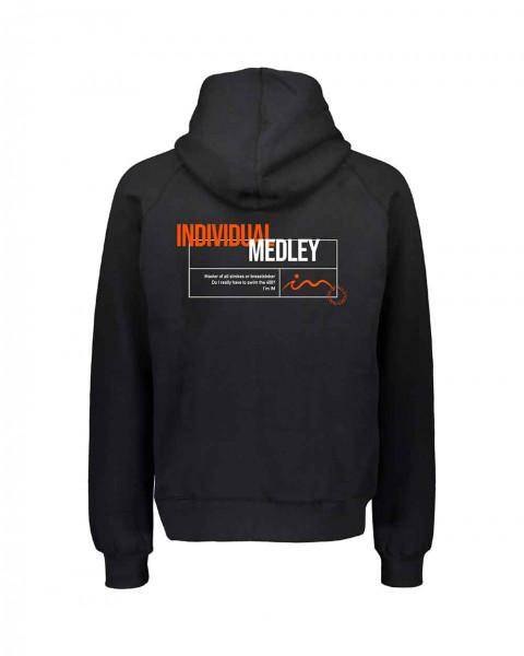 Lagen / Individual Medley Pullover Damen | Your favorite stroke hoodie