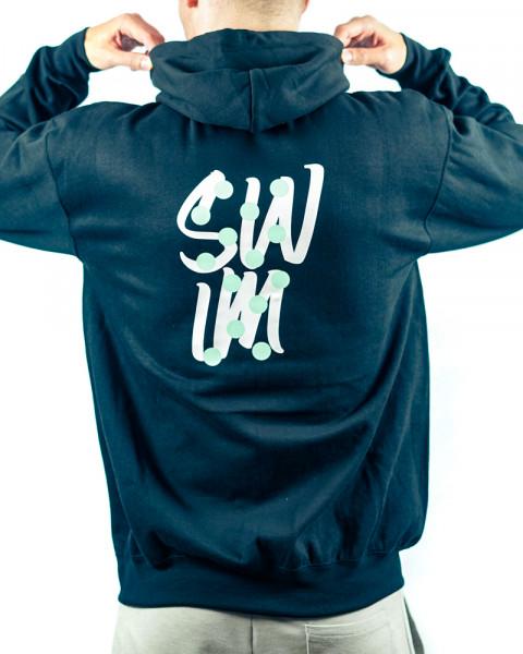 SWIM – Hoodie Men & Kids