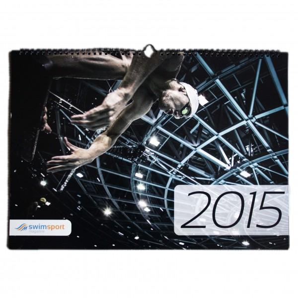 swimsport-Kalender von 2015